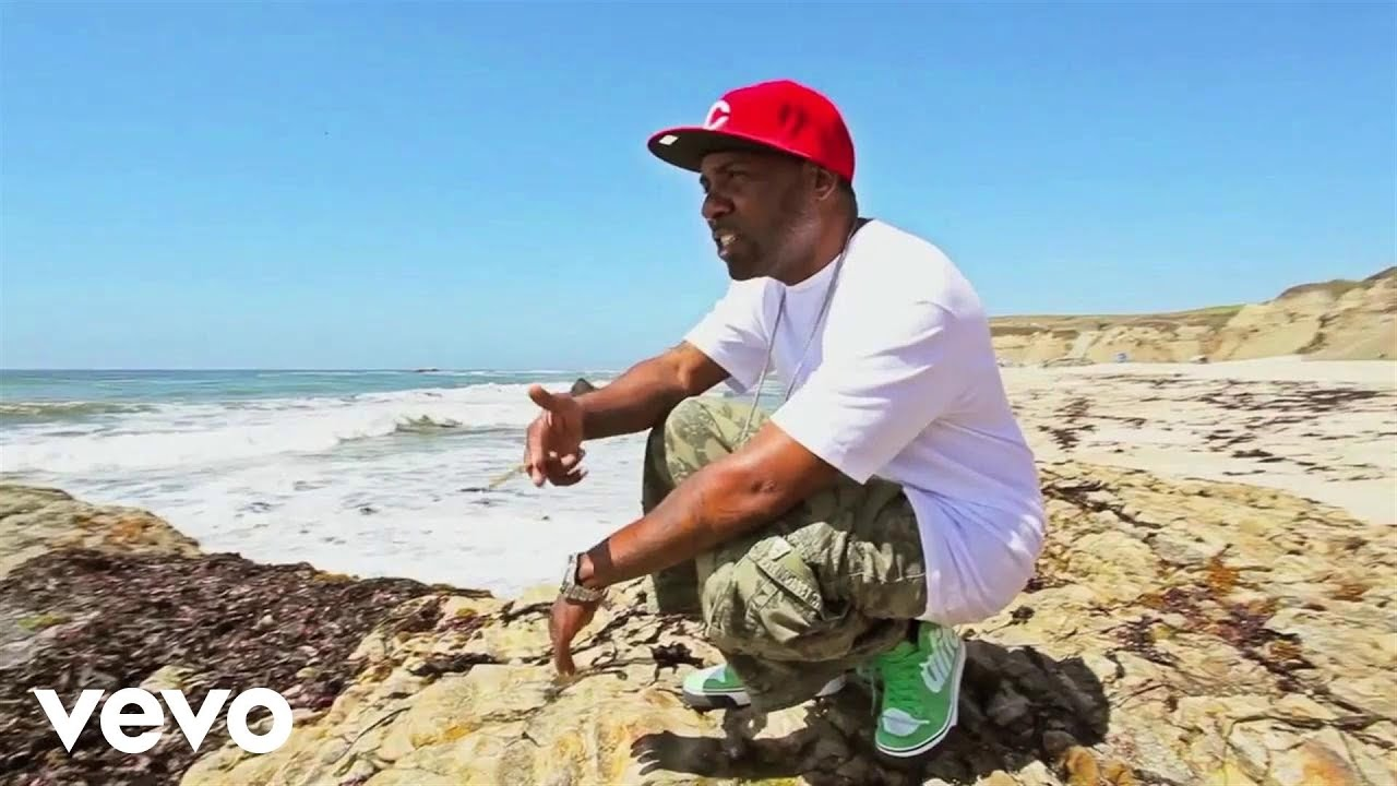 Mitchy Slick: rapper in exile - San Diego CityBeat