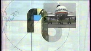 Банк Петрокоммерц (Первый канал, ноябрь 2004) Спонсор показа КВН