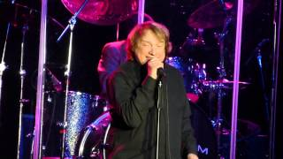 """That Was Yesterday"" Lou Gramm@Golden Nugget Atlantic City 2/16/14"