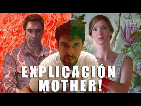 EXPLICACIÓN DE 'MADRE! (MOTHER!)': DARREN ARONOFSKY ESTÁ LOCO