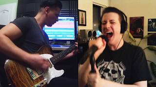 Take This Life (Full In Flames Cover ft. Jaro Lukac)