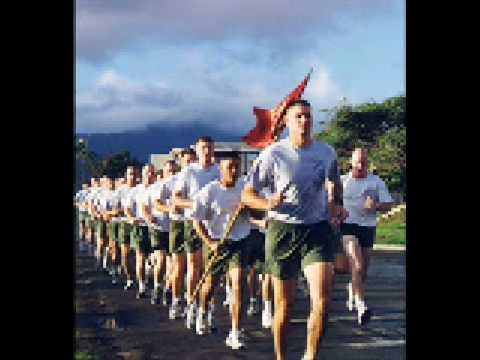 #USMC Cadences