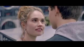 Малыш на драйве | Русский трейлер HD | Baby Driver