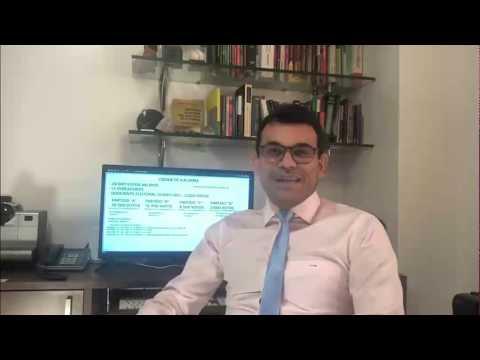 #2   Cálculo Dos Quocientes Eleitoral E Partidário - Eleições 2020   Alexandre Nogueira