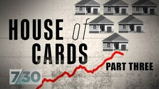 Baixar Negative gearing changes could 'tip Australia into recession' (Part 3) | 7.30