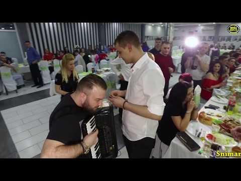Borko Radivojevic - Usijanje na veselju kod Milana Brajka