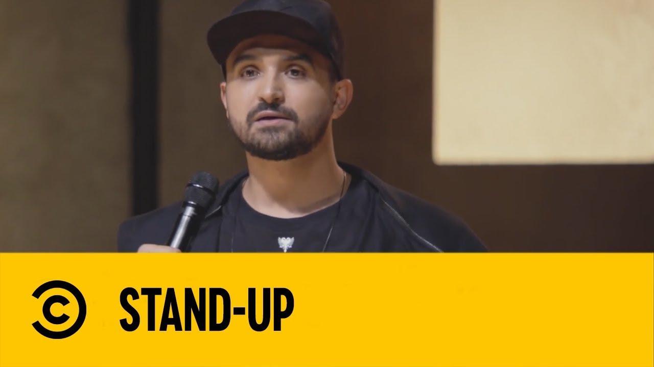 #StandupNoComedy - Thiago Ventura conta sobre suas viagens