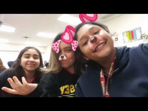 Bussey Middle School End Of The School Year Video 2016-17 ????