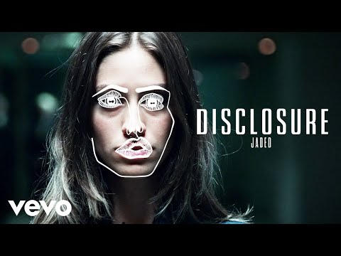 Disclosure - Jaded