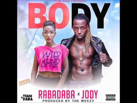 Rabadaba ft Jody - Body