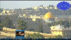 20160822 Israel Live Cam 02 To the King