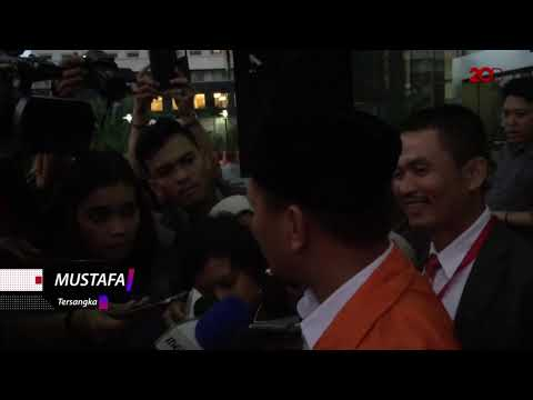 Jadi Tersangka, Cagub Lampung Mustafa Pede Menang Pilkada