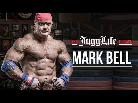The Jugglife   Mark Bell