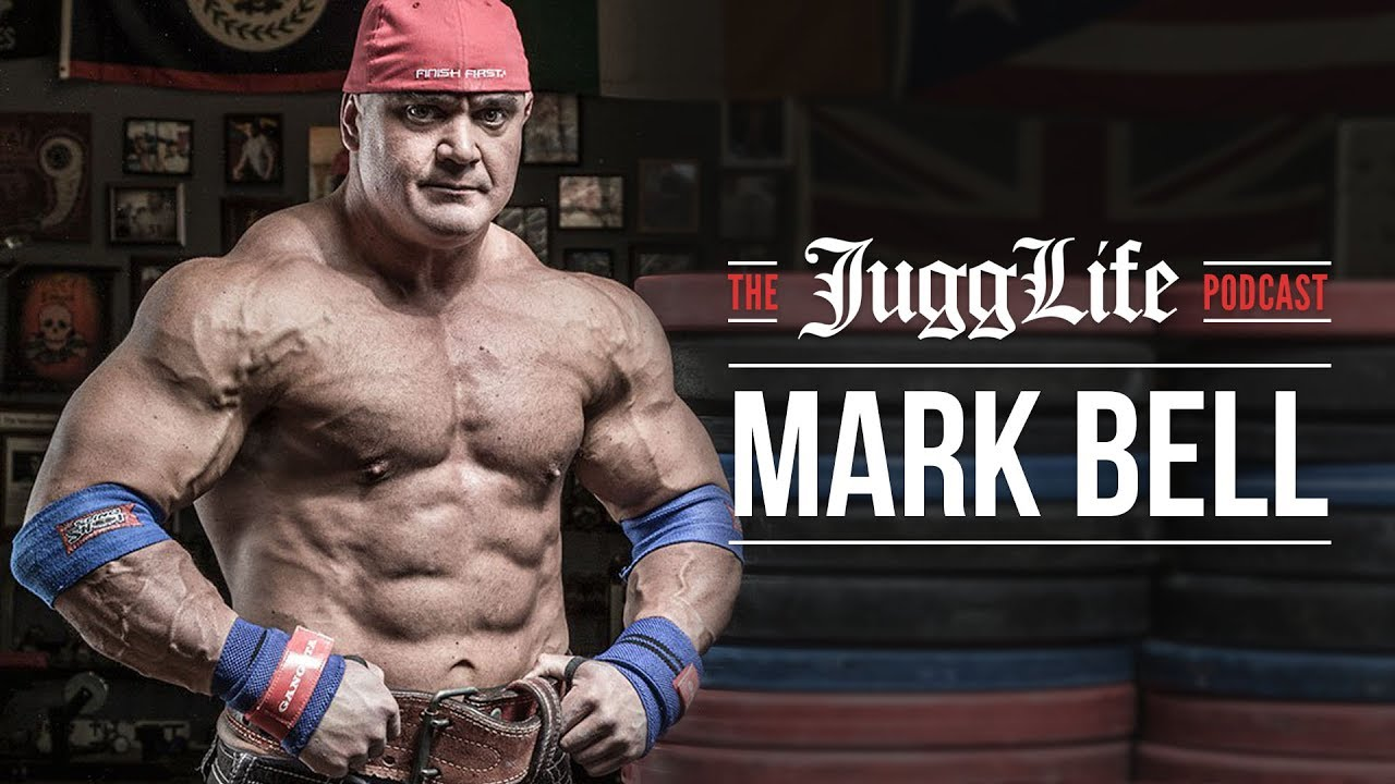 The Jugglife Mark Bell Youtube