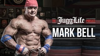 The Jugglife | Mark Bell