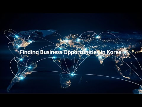 Finding Business Opportunities in Korea - Voices from Korea 이미지