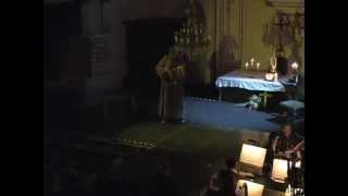 Puccini Tosca, Act I: Dammi i colori!...Recondita armonia, Dariusz Mikulski - Conductor