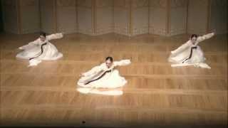 국립국악원 수요춤전: 박재희 [2015.04.08.]  04. 살풀이춤(한영숙류, Salpuri)
