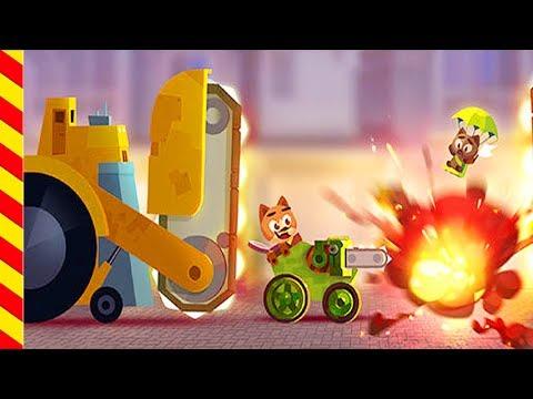 Игры машины полиция 3д дпс