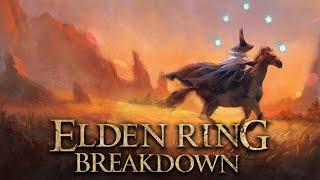 ELDEN RING GAMEPLAY FINALLY REVEALED