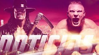 undertaker seria el proximo campeon   james ellsworth firma con wwe