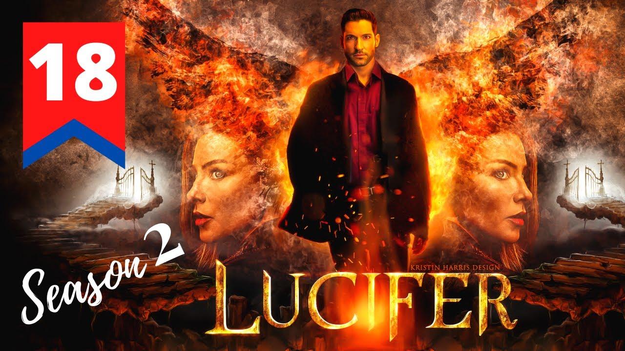Download Lucifer Season 2 Episode 18 Explained in Hindi | Hitesh Nagar