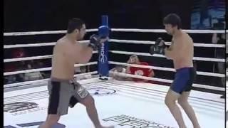 Амир Алискеров VS Шахмурад Шамхалаев
