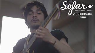 Ahmedowsky Trio - Soul in Love (Vagif Mustafazadeh cover) | Sofar Baku