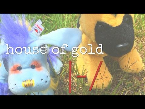 House Of Gold || WEBKINZ MEP