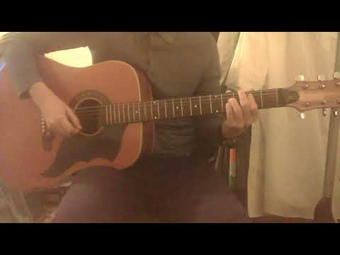 Secondhand Serenade - Broken (cover)