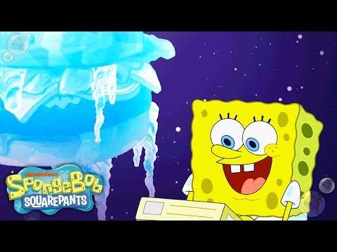 SpongeBob Squarepants | Official Super Trailer 'Goodbye, Krabby Patty?' | Nick
