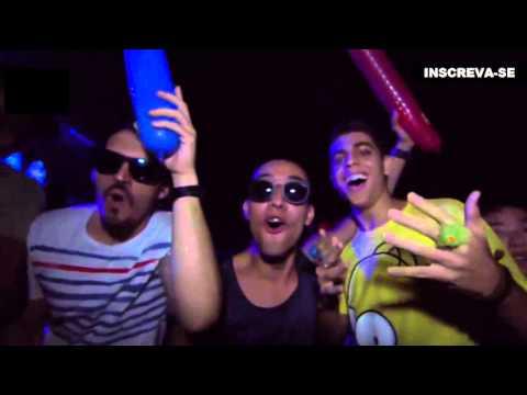 Skrillex EDC Brasil  Mashup - Summit, Hotline Bling.