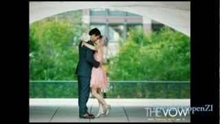 The Vow 2012 movie soundtrack - Pictures of You ( Lyrics )