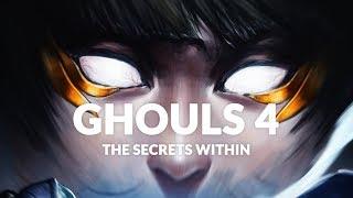 Warframe | GHOULS 4 - What Was Hidden In The OROKIN VAULT
