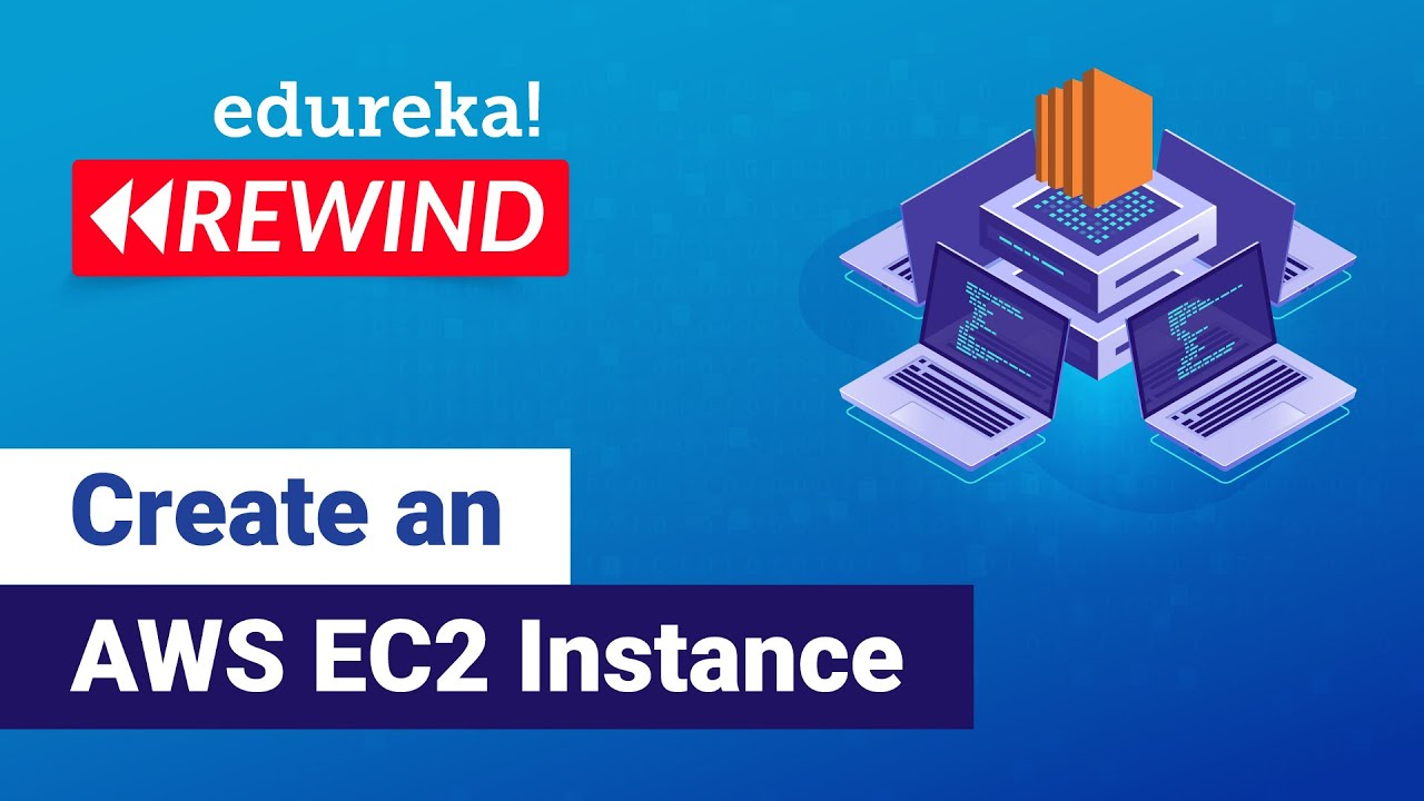 Creating an EC2 Instance in AWS | AWS EC2 Tutorial | AWS EC2