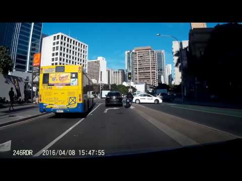 Dash Cam Owners Australia July 2016 On the Road Compilation