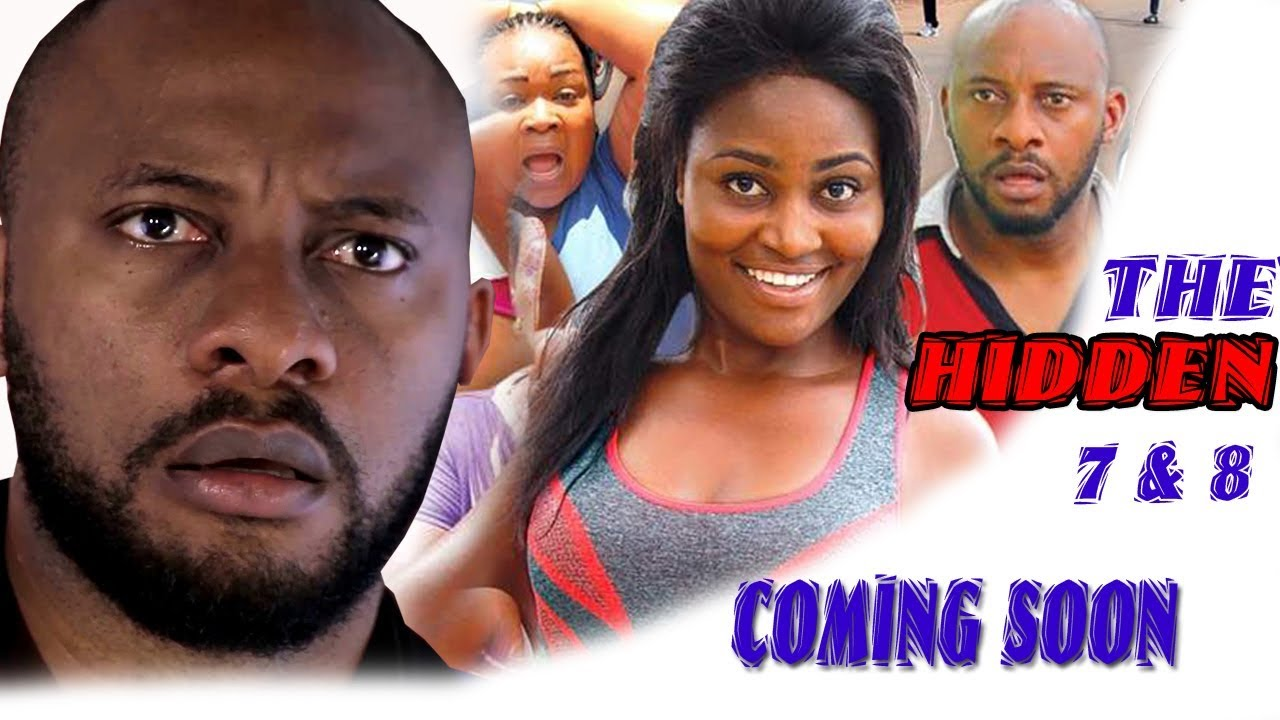 Download The Hidden 7 & 8 - 2018 Latest Nigerian Nollywood Movie | Full HD Movie Coming Soon