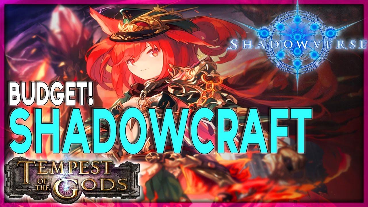 how to get decks in shadowverse