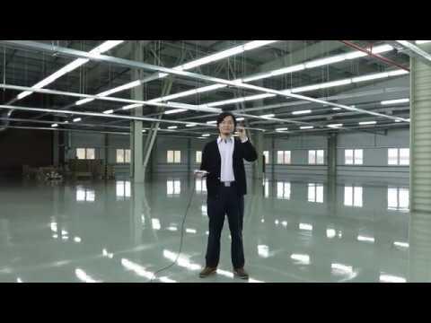 ООО«ЭС ЭМ СИ Пневматик» появилась собственная производственная площадка – ООО «СМСи-Рус» в Луховицах