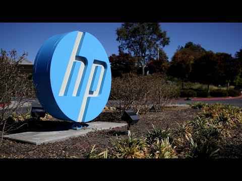 Why HP Rejected a Takeover Offer From Xerox...Again