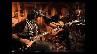 Kevin Rudolf -- I Song [Live from Daryl