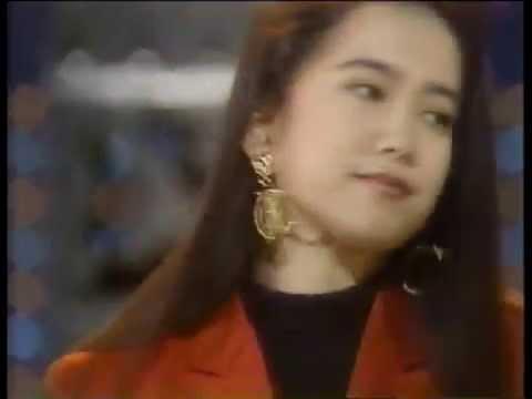 和久井映見 1991.