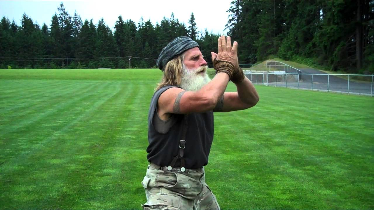 Mick Dodge Camp 1 Youtube
