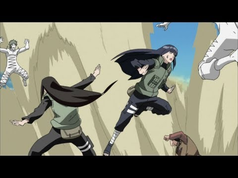 Naruto Shippuden Episode 306 The Heart's Eye Review!