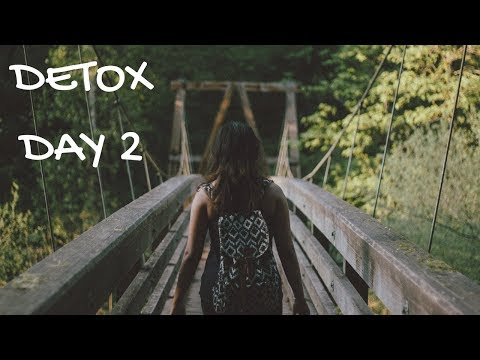 Exercise, Sauna, Just Sweat out Those Toxins! Detoxification you can SEE and FEEL!