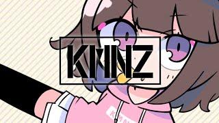 完全放棄宣言 - ナナヲアカリ (Cover) / KMNZ LIZ