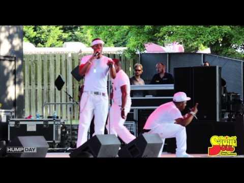 Bell Biv Devoe - Poison [Live Performance] - Stone Soul 2013