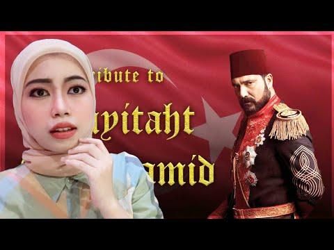 Tribute to Sultan Abdül Hamid II   Indonesian Reaction   Payitaht Abdülhamid