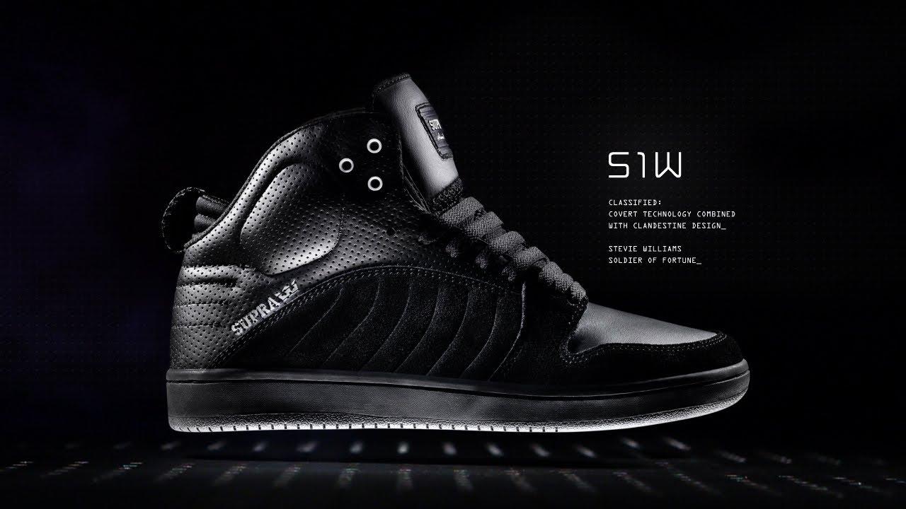 supra footwear youtube