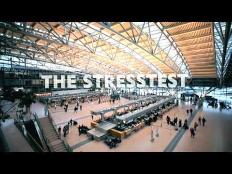 The test for resistance to stress